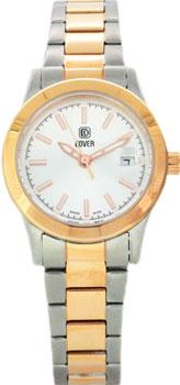 Наручные женские часы Cover Pl42032.04