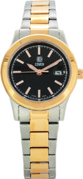 Наручные женские часы Cover Pl42032.05