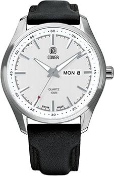 Наручные мужские часы Cover Pl44027.06