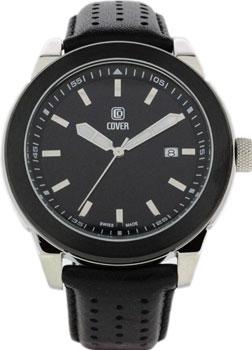 Наручные мужские часы Cover Pl44035.01