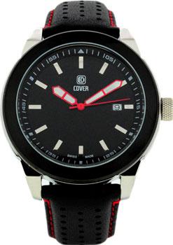 Наручные мужские часы Cover Pl44035.02