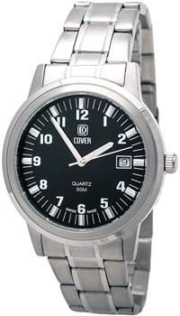 Наручные мужские часы Cover Pl46004.06