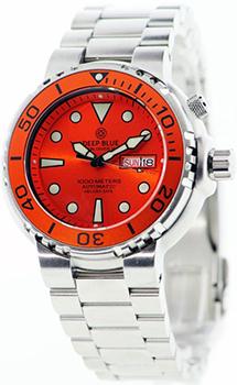 Наручные мужские часы Deep Blue Psnd1korg