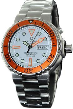 Наручные мужские часы Deep Blue Psnd1kwhtorg