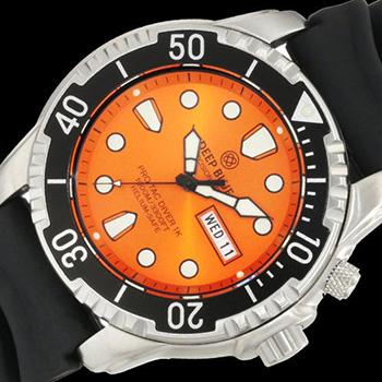 Наручные мужские часы Deep Blue Ptd1korg