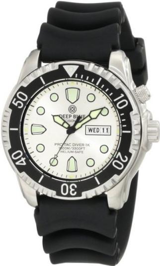 Наручные мужские часы Deep Blue Ptd1kwht