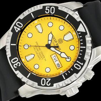 Наручные мужские часы Deep Blue Ptd1kyel