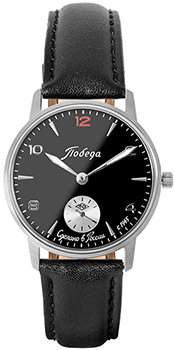 Наручные мужские часы Победа Pw-03-62-10-0005 (Коллекция Победа Красная 12)