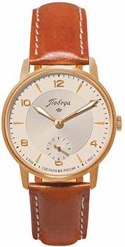 Наручные женские часы Победа Pw-03-62-10-0051 (Коллекция Победа Классик)