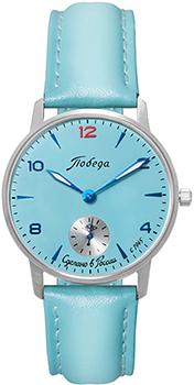 Наручные женские часы Победа Pw-03-62-10-0n21 (Коллекция Победа Весна)