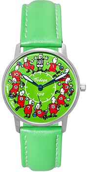 Наручные женские часы Победа Pw-03-62-10-0n23 (Коллекция Победа Спорт)
