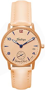 Наручные мужские часы Победа Pw-03-62-10-0n33 (Коллекция Победа Петергоф)