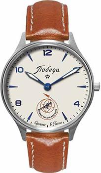 Наручные мужские часы Победа Pw-04-62-10-0055 (Коллекция Победа Классик)