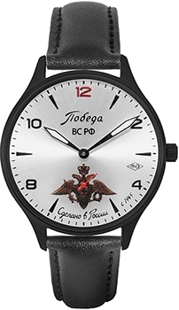 Наручные мужские часы Победа Pw-04-62-10-0n29 (Коллекция Победа Военные)