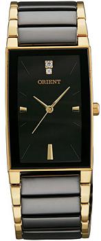 Наручные мужские часы Orient Qbdz001b (Коллекция Orient Dressy Elegant Gent's)