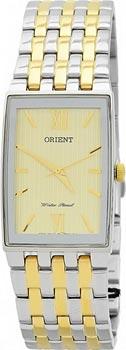 Наручные мужские часы Orient Qber002c (Коллекция Orient Dressy Elegant Gent's)