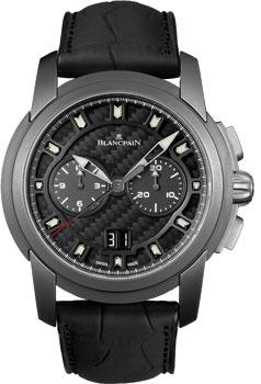 Наручные мужские часы Blancpain R85f-1103-53b
