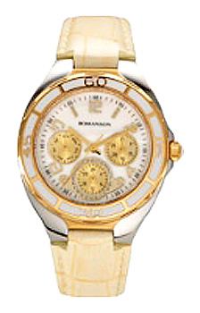 Наручные женские часы Romanson Rl0357uuc(Wh) (Коллекция Romanson Trofish)