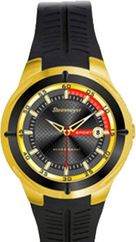 Наручные мужские часы Steinmeyer S011.23.35 (Коллекция Steinmeyer Motocross)