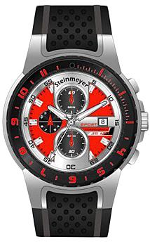 Наручные мужские часы Steinmeyer S022.13.35 (Коллекция Steinmeyer Basketball)