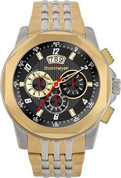Наручные мужские часы Steinmeyer S031.30.31 (Коллекция Steinmeyer Yachting)