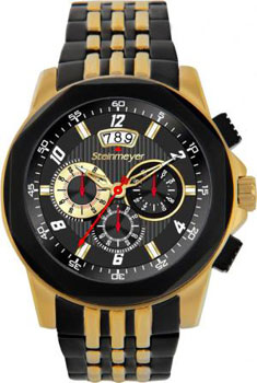 Наручные мужские часы Steinmeyer S031.80.31 (Коллекция Steinmeyer Yachting)