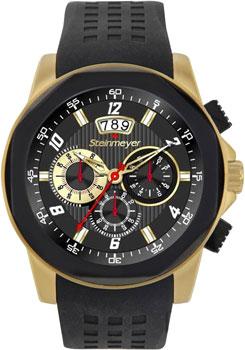 Наручные мужские часы Steinmeyer S031.83.31 (Коллекция Steinmeyer Yachting)