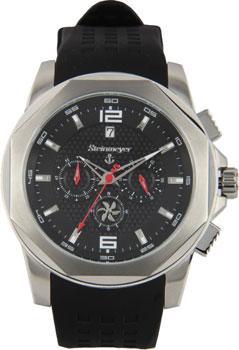 Наручные мужские часы Steinmeyer S032.13.21 (Коллекция Steinmeyer Yachting)