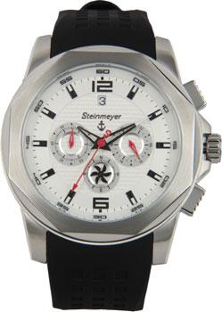 Наручные мужские часы Steinmeyer S032.13.23 (Коллекция Steinmeyer Yachting)