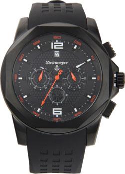 Наручные мужские часы Steinmeyer S032.73.29 (Коллекция Steinmeyer Yachting)