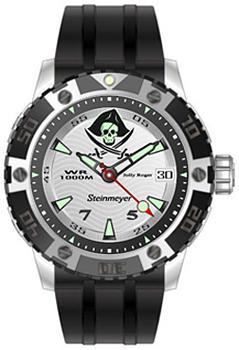 Наручные мужские часы Steinmeyer S041.03.33 (Коллекция Steinmeyer Diving)
