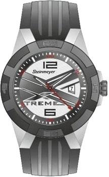 Наручные мужские часы Steinmeyer S051.03.23 (Коллекция Steinmeyer Extreme)