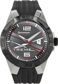 Наручные мужские часы Steinmeyer S051.73.23 (Коллекция Steinmeyer Extreme)
