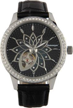 Наручные женские часы Steinmeyer S262.11.61 (Коллекция Steinmeyer Automatic)