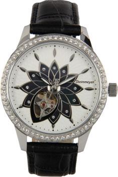 Наручные женские часы Steinmeyer S262.11.63 (Коллекция Steinmeyer Automatic)