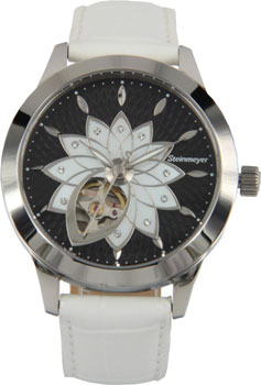 Наручные женские часы Steinmeyer S262.14.31 (Коллекция Steinmeyer Automatic)