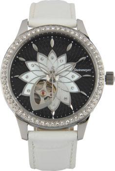 Наручные женские часы Steinmeyer S262.14.61 (Коллекция Steinmeyer Automatic)