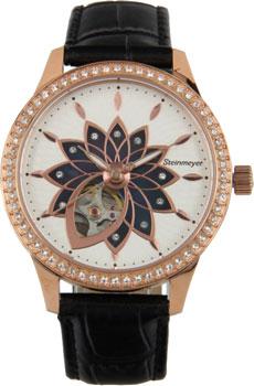 Наручные женские часы Steinmeyer S262.41.63 (Коллекция Steinmeyer Automatic)