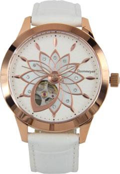 Наручные женские часы Steinmeyer S262.44.33 (Коллекция Steinmeyer Automatic)