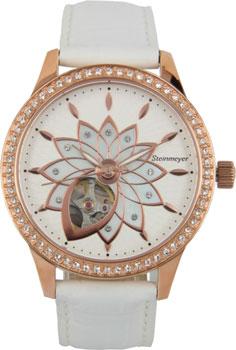 Наручные женские часы Steinmeyer S262.44.63 (Коллекция Steinmeyer Automatic)