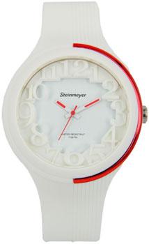 Наручные женские часы Steinmeyer S271.14.23 (Коллекция Steinmeyer Volleyball)