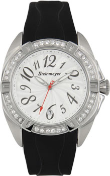 Наручные женские часы Steinmeyer S801.11.23 (Коллекция Steinmeyer Figure Skating)