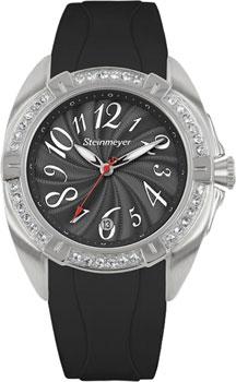 Наручные женские часы Steinmeyer S801.13.21 (Коллекция Steinmeyer Figure Skating)