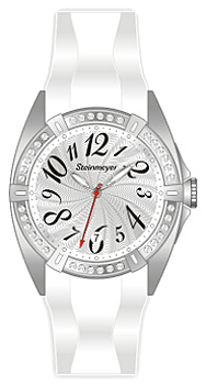 Наручные женские часы Steinmeyer S801.13.23 (Коллекция Steinmeyer Figure Skating)