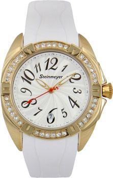 Наручные женские часы Steinmeyer S801.23.23 (Коллекция Steinmeyer Figure Skating)