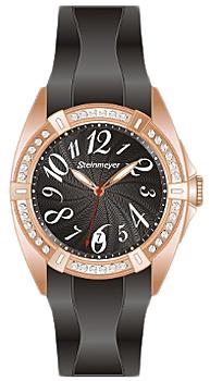 Наручные женские часы Steinmeyer S801.43.21 (Коллекция Steinmeyer Figure Skating)