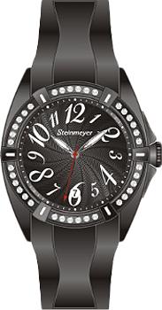 Наручные женские часы Steinmeyer S801.73.21 (Коллекция Steinmeyer Figure Skating)