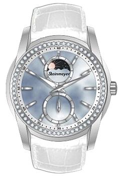 Наручные женские часы Steinmeyer S811.14.43 (Коллекция Steinmeyer Tennis)