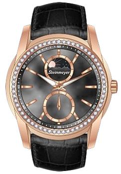 Наручные женские часы Steinmeyer S811.41.41 (Коллекция Steinmeyer Tennis)