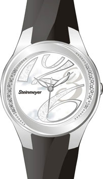 Наручные женские часы Steinmeyer S821.13.23 (Коллекция Steinmeyer Figure Skating)